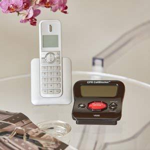 CPR V5000 Call Blocker – Blocca chiamate...