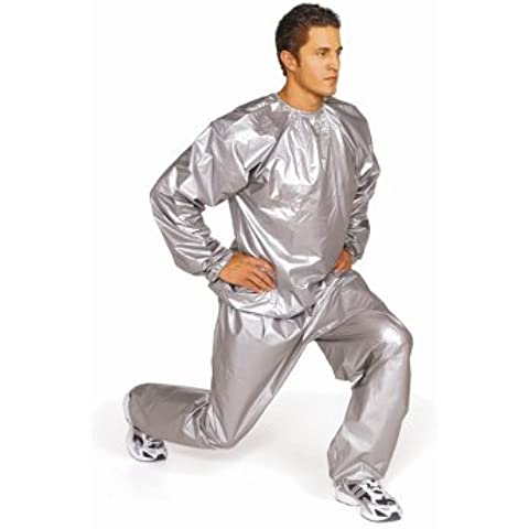 Everlast Sauna Suit - Large (991343000) by Mark My Words