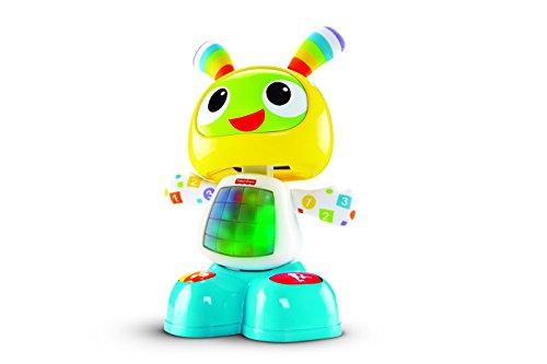 Fisher price robot robi juguete de aprendizaje beb 9 meses - Juguetes para bebes 9 meses ...