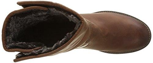 PLDM by Palladium Damen Coventry Cml W Klassische Stiefel (Wadenhoch) Marron (143 Cognac)