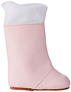 Mariquita Pérez- Bota Polar Rosa Complementos, Color Vestido de colección diseño Propio (Comercial de Juguetes Maripe SL 1)