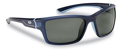 Flying Fisherman Cove marcos de cristal polarizado gafas de sol con mate -  7721NS 261284171c35