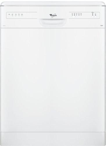 Whirlpool ADP 2310 WH Videx Lave-vaisselle/AAA/15 L/1,05 kWh/59.7 cm/Blanc/unterbaubar/Plus Compartiment Protection de l'eau