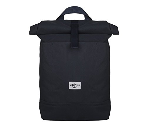 backpack-daypack-roll-top-overstock-rollover-nylon-courier-bag-farbe-turnbeutelblue