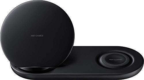 Samsung Wireless Charger Duo EP-N6100 Black