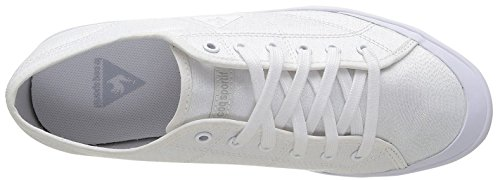 Le Coq Sportif Damen Grandville Iridescent Sneakers Weiß (Optical White)
