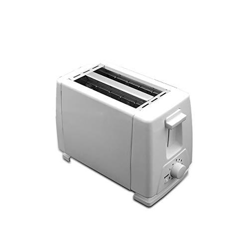 S.N Toaster Large Wide Slot Automatische Sandwich-Maschine Multifunktions-Spucker Driver Home White (Automatische Bäckerei-maschine)