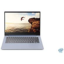 Lenovo Ideapad 530s 81EU00E1IN 14-inch Laptop (Core I5-8250U/8GB/Windows 10/Integrated Graphics), Liquid Blue