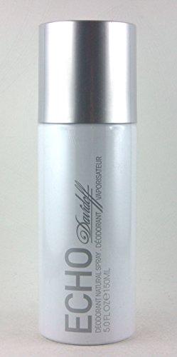 Echo von Davidoff - Deodorant Spray 150 ml