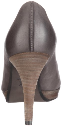 Kennel And Schmenger Shoe Manufactory Christy 91-77200.698 Signore Pompe Grigio / Asfalto