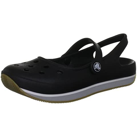 crocs Crocs Retro Mary Jane W 14134-6K5-460, Mary Jane donna