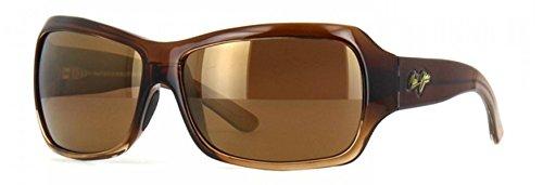 Maui Jim Damen Sonnebrille Braun 01 One size