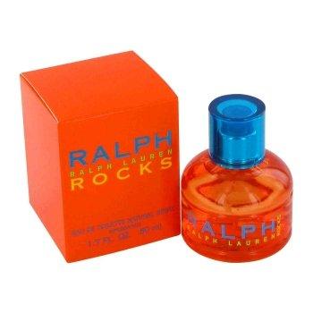 Ralph Rocks Eau De Toilette für Frauen–30ml (Ralph Rocks Von Ralph Lauren)