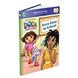 LeapFrog Tag Dora The Explorer Dora Goes To School