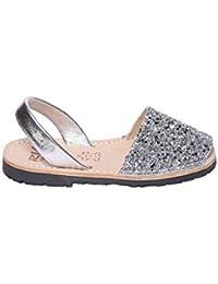 4b4bc21a163 Amazon.es  menorquinas niña  Zapatos y complementos