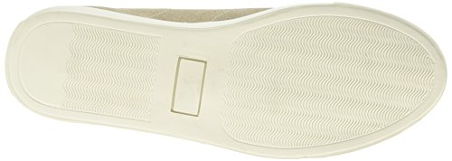 Napapijri King, Baskets Basses homme Beige - Beige (hut dark beige N27)