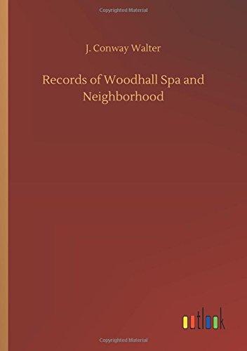 Records of Woodhall Spa and Neighborhood