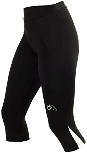 Altura-Spin-34-Ladies-Padded-Lycra-Cycling-Shorts