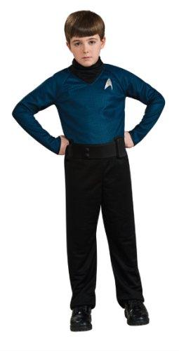Spock Box Set - Star Trek - Kinder-Kostüm