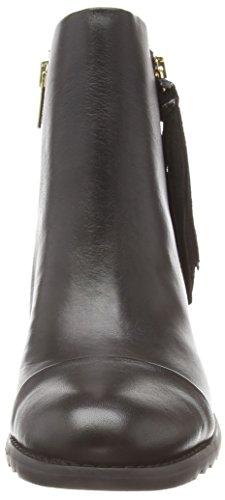 Pikolinos Andorra 913 Damen Stiefel & Stiefeletten Schwarz - Schwarz (Black)