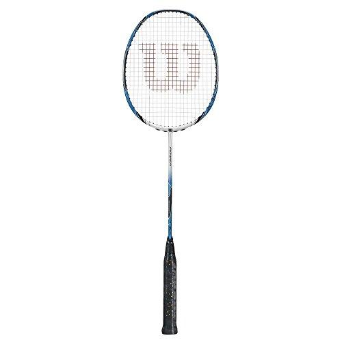 Wilson Carbon Basalt Power Blx Badminton Racquet
