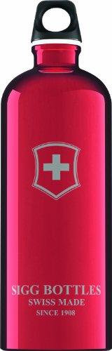 sigg-gourde-swiss-emblem-rouge-10-l