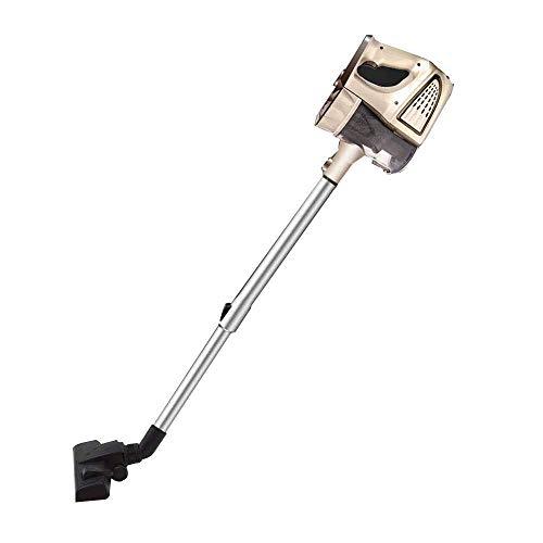 Oreck Hand-held Staubsauger (YYUU Schnurloser Stick Vakuumreiniger, Leichtgewicht, Super-Quietsch-Sichu700 ML Staubkasten, Mehrfachzubehör für Haus und Auto)