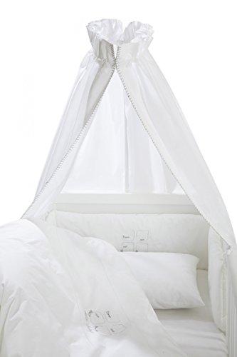 alvi-parure-de-lit-avec-housse-de-couette-blanc-35x40-cm-80x80-cm