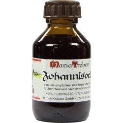 MARIA TREBEN Johannisöl 100 ml Öl