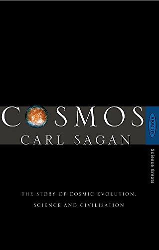 Cosmos: The Story of Cosmic Evolution, Science and Civilisation por Carl Sagan