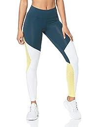 e3a3e6f9ef3 Reebok Legging Femme Colorblock Les Mills®