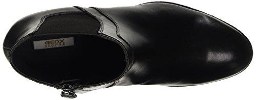 blackc9999 Di Stivali Classici Colore Ha Di Donna Geox Jilson 8xqvgwCO