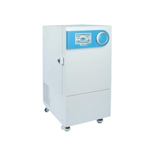 Witeg Tiefkühlschrank SWUF-80 82L -86°C bis -65°C, Smart-Lab Steuerung mit Touch-Screen, inkl. Edelstahlboden