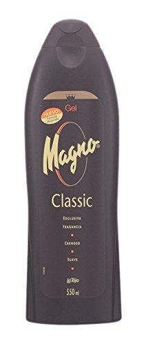 MAGNO - CLASSIC GEL 550 ml-unisex