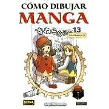 Como Dibujar Manga 13: Nivel Basico 2 / Basic Level Drawing: Nivel basico/Basic Level Drawing