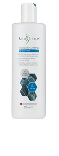Salon Science AquaCacteen Hydraluxe Shampoo