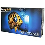 be quiet! BGZ13 PC-Gehäuse schwarz
