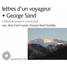Lettres d'un voyageur/1cd