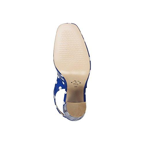 Made in Italia MINA BLUE,WHITE Blu