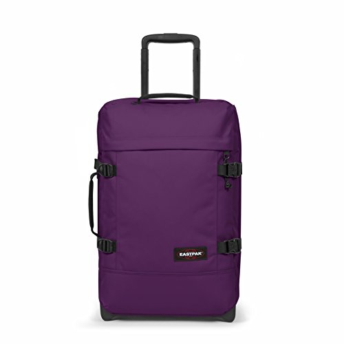 Eastpak Tranverz S Valise, 51 cm, 42 L, Violet (Power Purple)