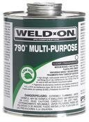 weldon-10244-773-low-voc-abs-solvent-cement-1-4-pt-capacity-clear-by-weldon