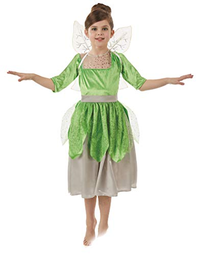 Fun Shack FNK4287S Kostüm, Girls, Fairy with Sound, Größe S