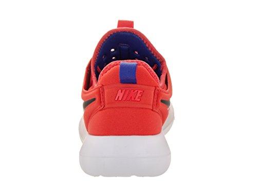 Nike Herren Roshe Two Laufschuhe Orange (Max Orange/schwarz-weiß)