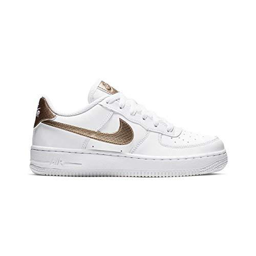 buy popular e0ad7 7a313 Nike Air Force 1 EP (GS), Scarpe da Basket Donna, Multicolore usato