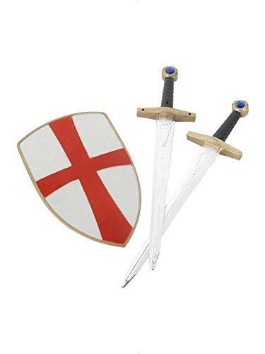 Set di Cavaliere Crociato