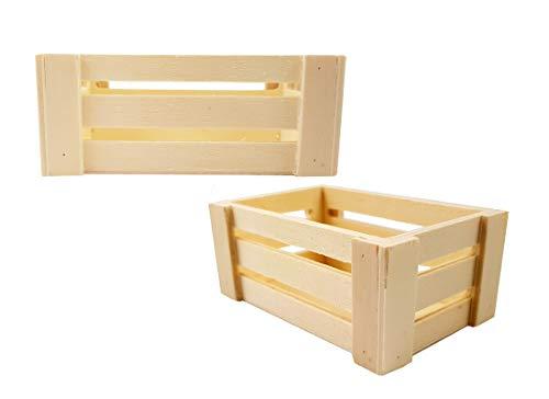 Melograno 10 mini cassettine della frutta legno naturale porta confetti - segnaposto (piccola 892x022)