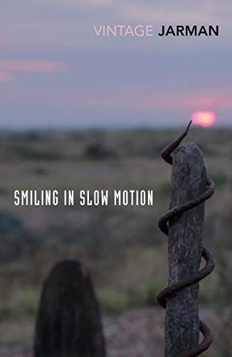 Smiling in Slow Motion: The Journals of Derek Jarman, 1991 1994 (Vintage Classics)