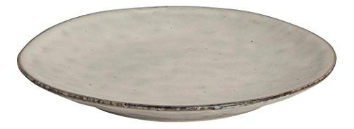 Broste Copenhagen Assiette Petit 15 cm en grès sandfarbend de
