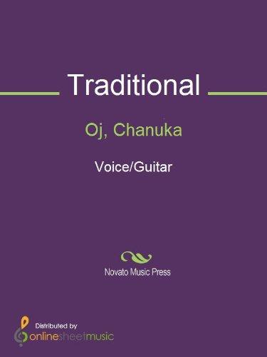 Oj, Chanuka - Voice