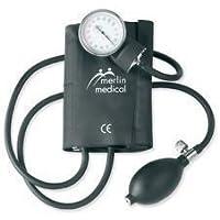 Merlin Medical - Tensiómetro Enganchable Manual Profesional (Presión ...